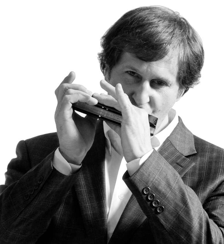 chromatic harmonica courses