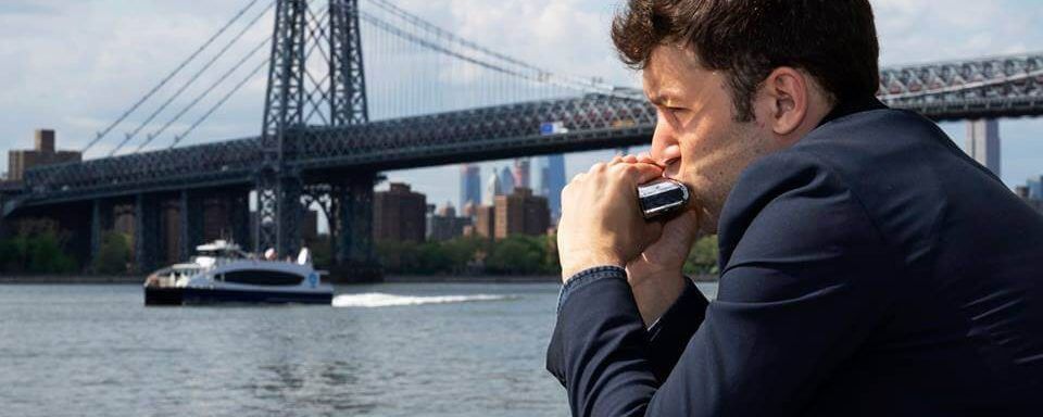 18 Chromatic Harmonica Videos to Inspire You